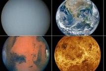 """科學家發現""""超級地球"""":質量超地球3倍英國期刊《自然》雜志上發布了一項研究,科學家宣稱在附近一顆恆星的軌道上,發現了一顆""""超級地球""""。這顆""""超級地球""""有多大?它的質量超過地球的3倍。那它有多冷?它的氣溫約是零下238度。【詳細】國際新聞︱國際熱圖"""